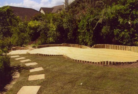 Pendle Fencing Custom Built Fencing And Decking Covering